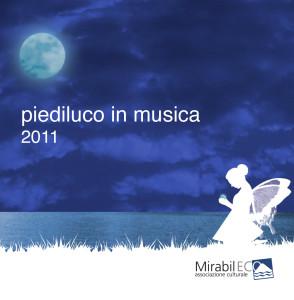 piedilico in musica 2011
