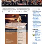 Rassegna stampa Piedilucofestival 2015